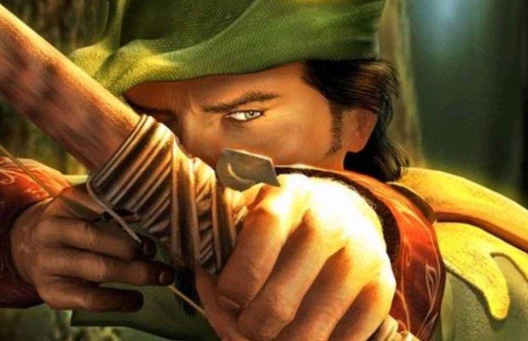La storia di Robin Hood ci porta a riflettere: è sempre sbagliato rubare?