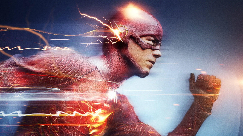 Avere la supervelocità di Flash è possibile? In ogni caso non sarebbe sfruttabile