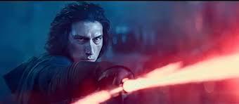 Neanche la spada laser di Kylo Ren può vincere il papillomavirus