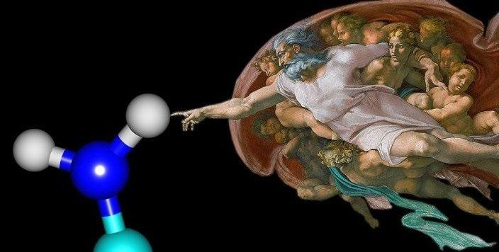 Le idee dei filosofi greci sottoposte al giudizio del tempo, una lettura in chiave scientifica