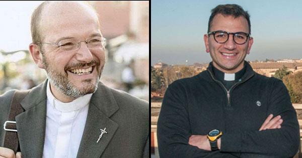 Collarini ecclesiastici e camici medici: l'areté aristotelica dei parroci in prima linea contro il Covid-19