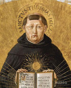 Papa Francesco ci invita al coraggio durante la pandemia, come ascoltarlo con Tommaso D'Aquino?