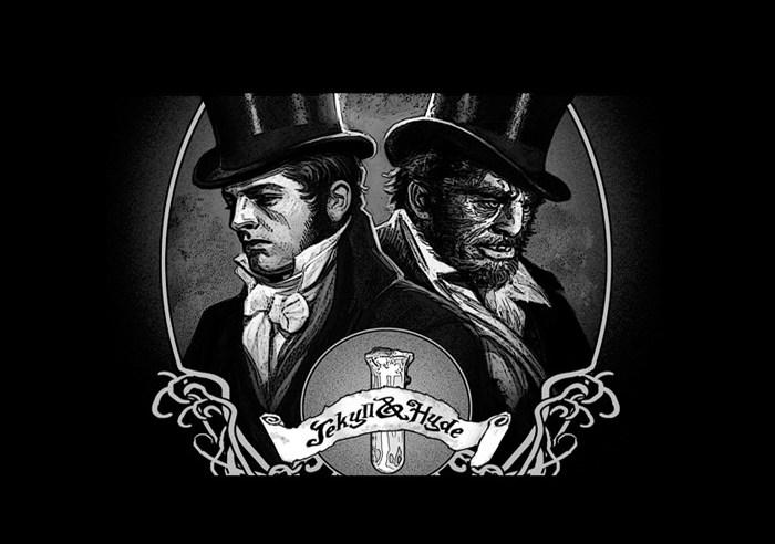 Lo strano caso del Dottor Jekyll e del Signor Hyde: i due aspetti dell'èthos nella Genealogia della Morale