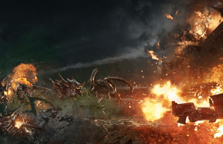 L'imperium ricorre ad armi biologiche negli exterminatus, ma come funzionano queste armi nella realtà?