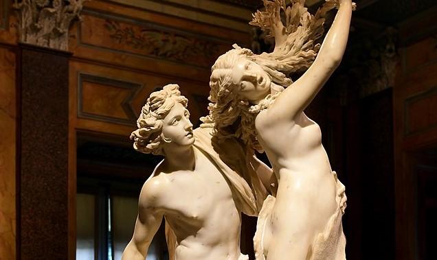 I 4 consigli di Ovidio per godere dell'amore o dimenticare le pene che ti procura