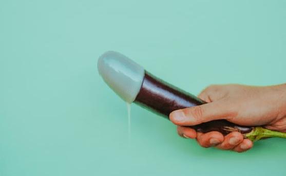 Sai perché il pene ha questa forma? Storie di un pene che sembra un fungo