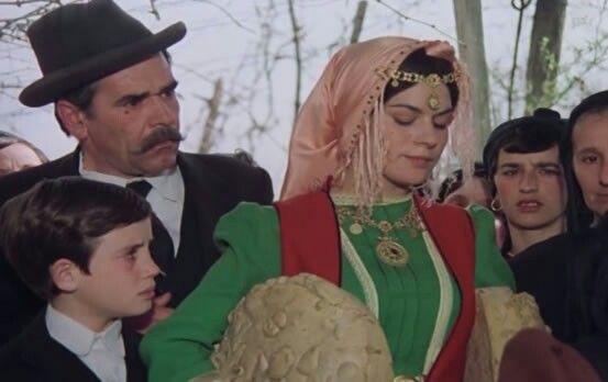 Matrimonio combinato: un'ingiustuzia raccontata attraverso la letteratura albanese ed Aristotele