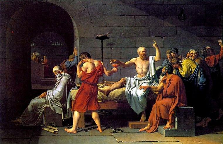 """I cinque più grandi """"falsi miti"""" sulla filosofia greca"""