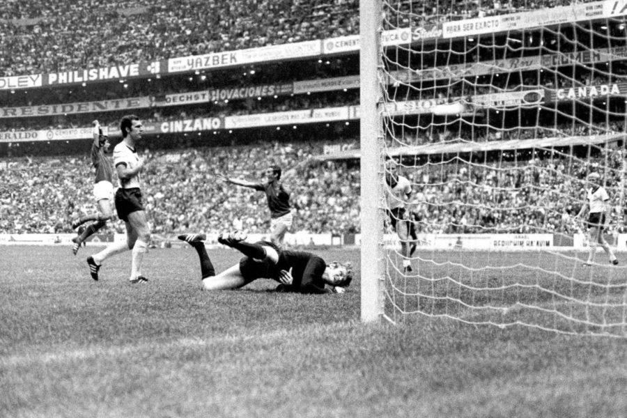 Italia-Germania 4-3: la grande rivalità fra il calcio e la storia