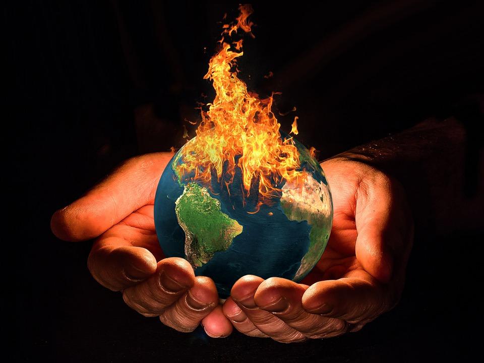 Caldo estremo in Siberia: come è legato questo evento alla crisi climatica che stiamo vivendo?