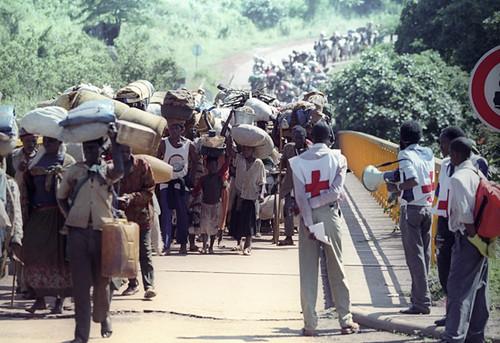 Cause politiche e conseguenze di un genocidio raccontate attraverso Hotel Rwanda