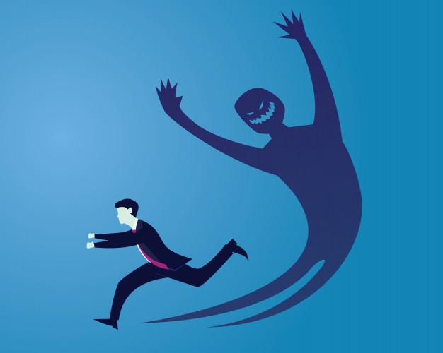 Le 20 fobie più insolite che esistano: sapevate che si può provare paura per queste cose?