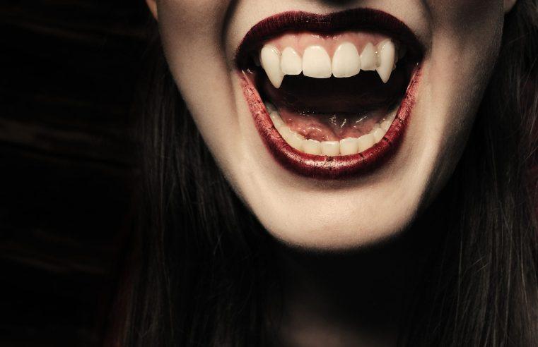 Esistono i vampiri nella realtà? Dal capolavoro di Bram Stoker alle porfirie