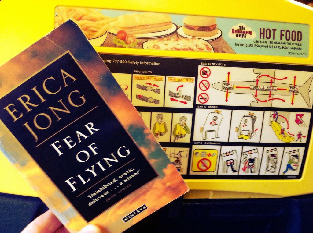 Volevo scrivere di una donna: Erica Jong e la sua Isadora