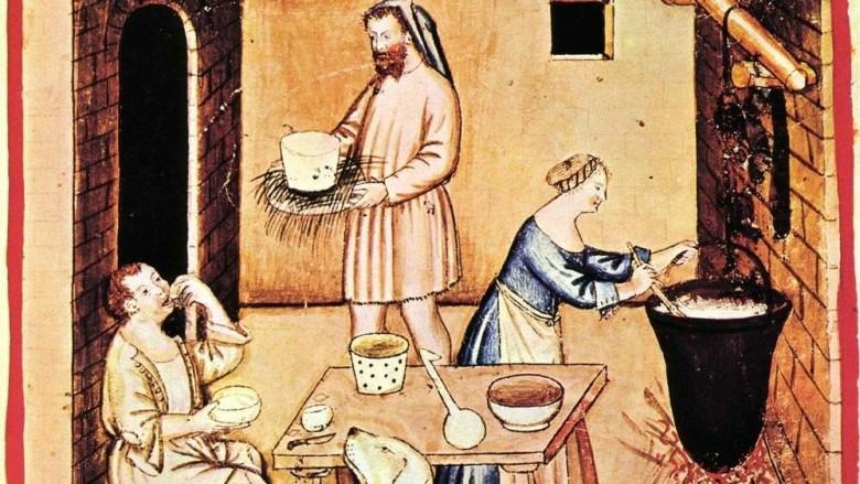Ritorno al medioevo? Sei motivi per cui (forse) non sarebbe così male