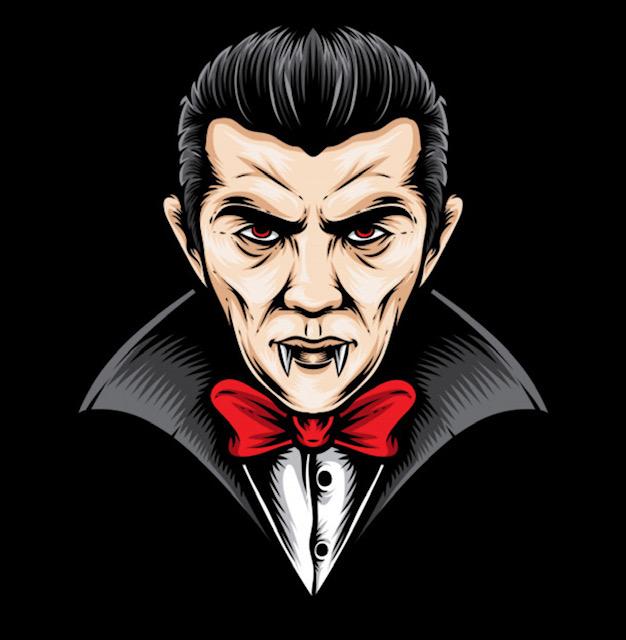 i vampiri esistono davvero? ecco cosa sono le porfirie, rare malattie del sangue