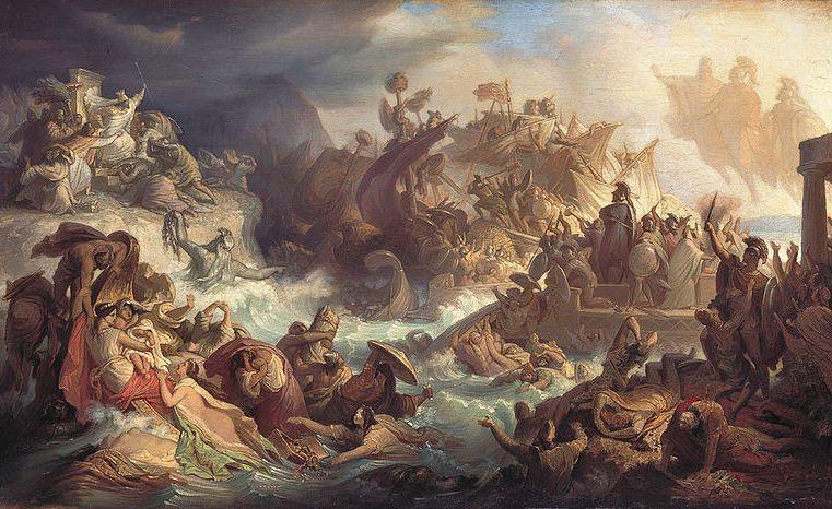 Le 5 battaglie più cruente tra Greci e Persiani: ecco quelle decisive