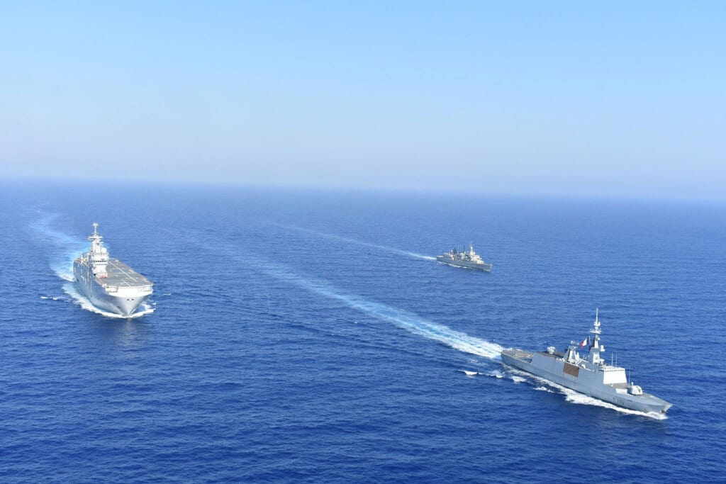 La Turchia vuole riappropriarsi di territori della Grecia: un incidente navale riapre la crisi diplomatica