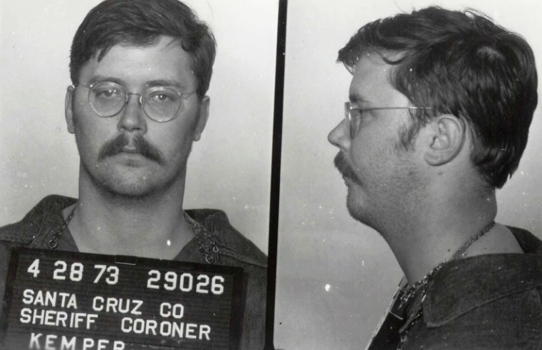 La storia di Ed Kemper, il famigerato serial killer che soffriva del disturbo Borderline di Personalità