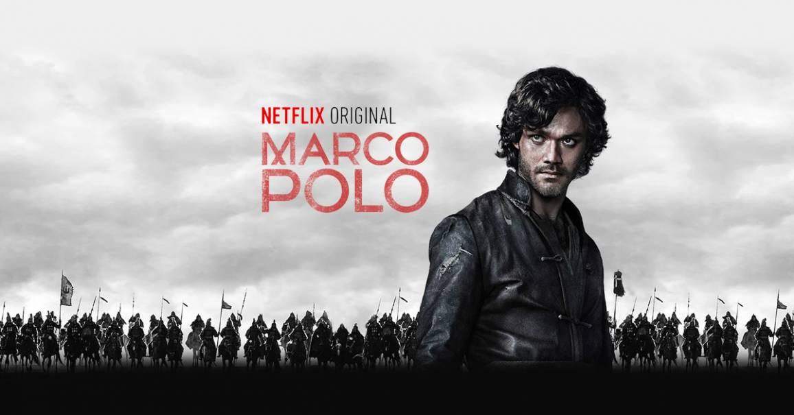 Il milione secondo Netflix: come una serie tv ha trasformato il capolavoro  di Marco Polo - Il Superuovo
