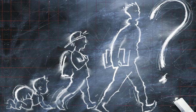 Disoccupazione giovanile, è cambiato qualcosa dalle contestazioni del 68′?