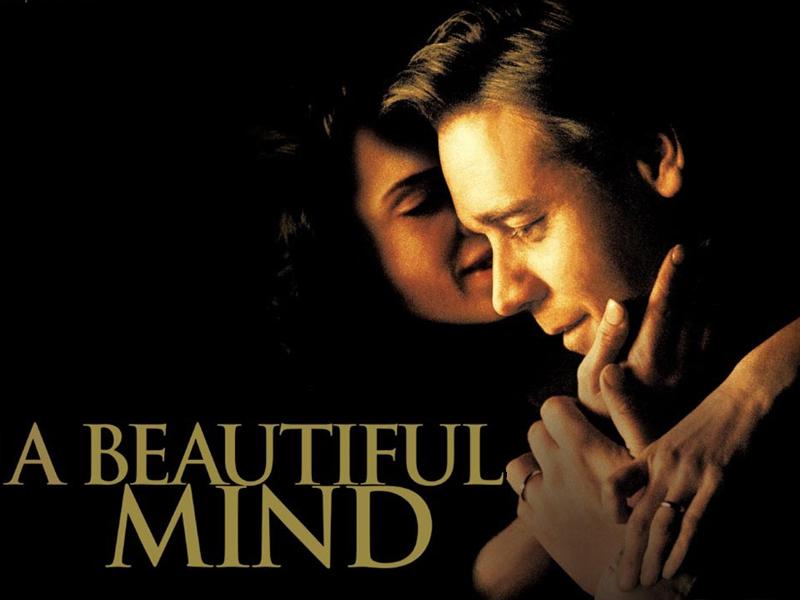 """A Beautiful Mind: come la schizofrenia ha """"rotto"""" il cervello geniale di John Nash"""
