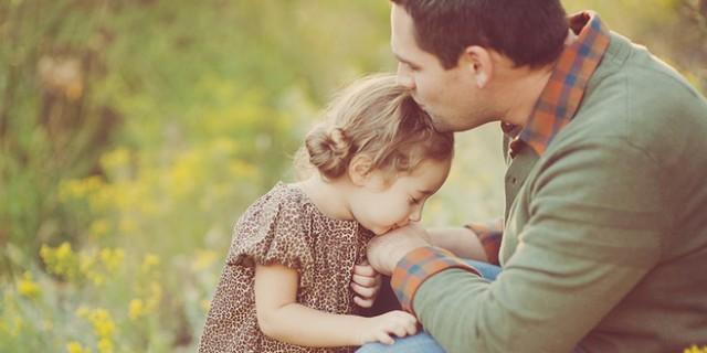 Crescere una figlia, come Ligabue e Pirandello vivono il ruolo di padre