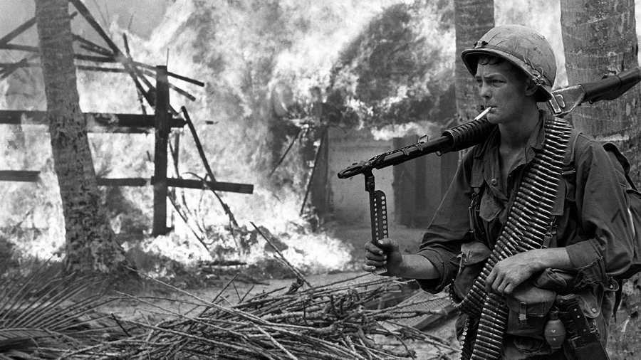 Cosa successe veramente in Vietnam? Rispondono Full Metal Jacket e i Jefferson Airplane