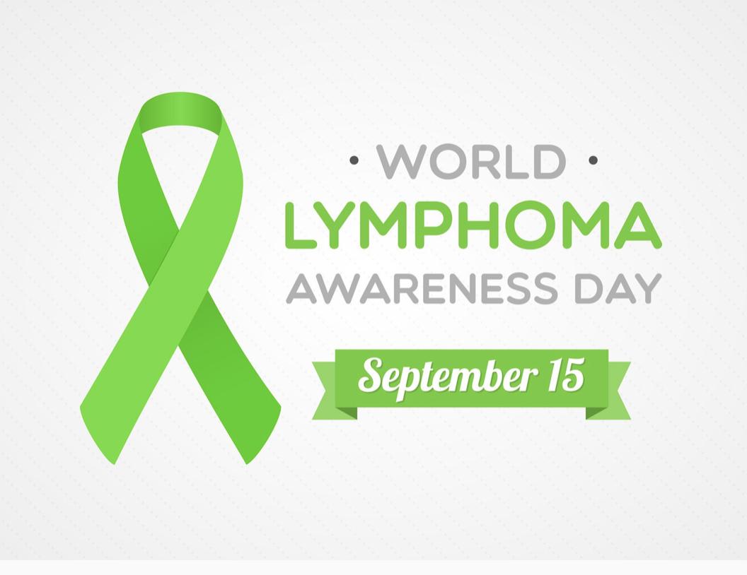Cosa sono e come insorgono i linfomi? il 15 settembre ci aiuta a informarci