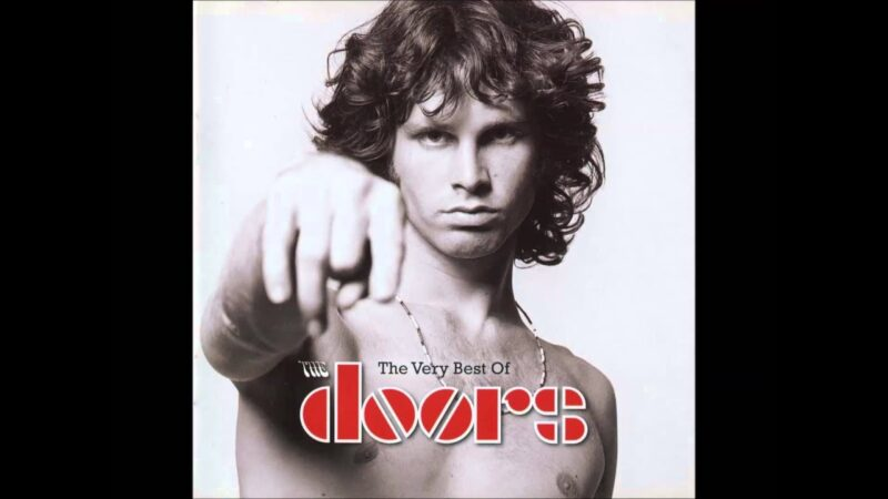 """People are strange"": quando Jim Morrison incontra la tragedia greca"