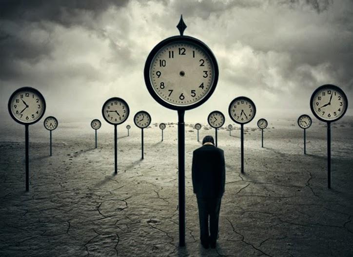 """""""About time"""" e Nietzsche spiegano l'importanza di dare un significato ad ogni istante della vita"""