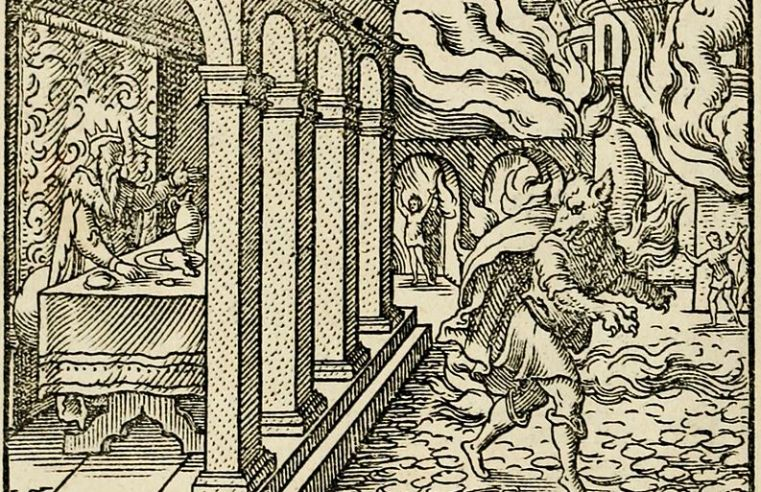 Da quanto tempo i licantropi sono in giro? Lo mostrano le storie greche e romane