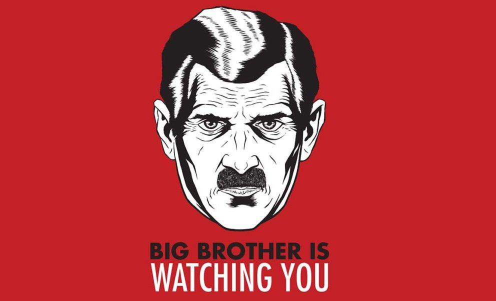 1984 di George Orwell: è l'uomo a definire la società o la società a definire l'uomo?