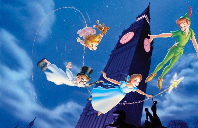 Peter Pan: ecco come il dio Pan ha ispirato il mito moderno di J.M.  Barrie