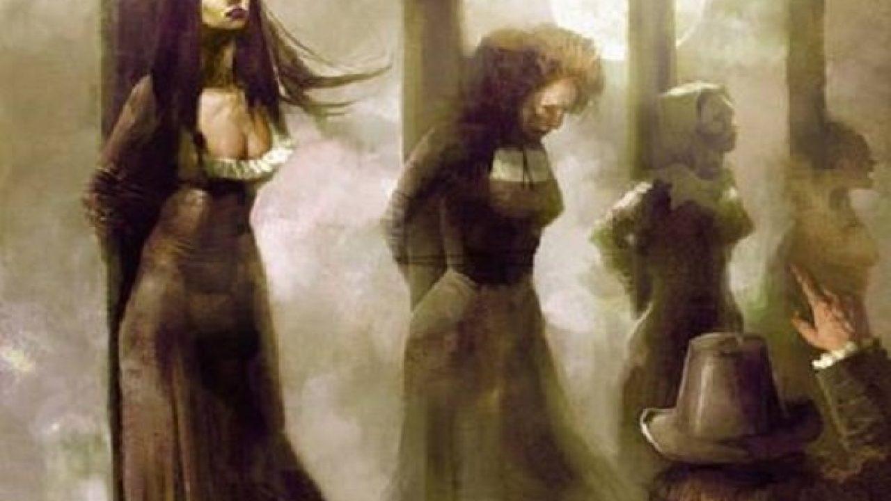 Chi erano veramente le streghe? Eccole raccontate da Roald Dahl, Stacy Schiff e Barbara Ehrenreich