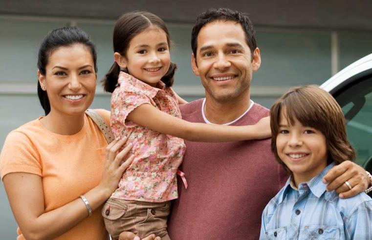Chi sono i Latinos statunitensi? Ce lo spiegano i personaggi di Jane the Virgin
