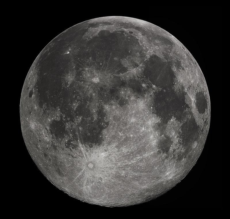 Prelevare materiale dalla Luna come Astolfo nell'Orlando furioso: ecco lo scopo della missione cinese