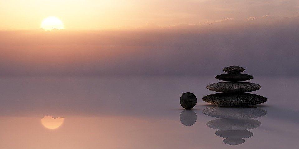 Orazio ci chiede di vivere al meglio e l'esperienza Zen ci insegna come farlo