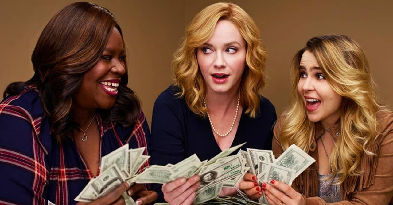 Confine tra giusto e sbagliato: il dilemma di Heinz nella serie tv Good Girls