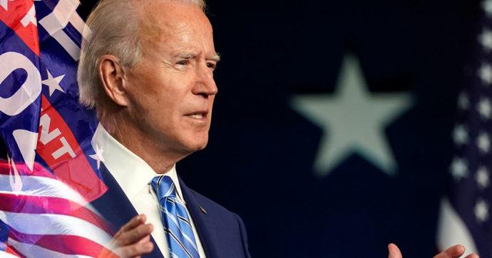 Cogito ergo USA: i filosofi dietro la presidenza di Joe Biden