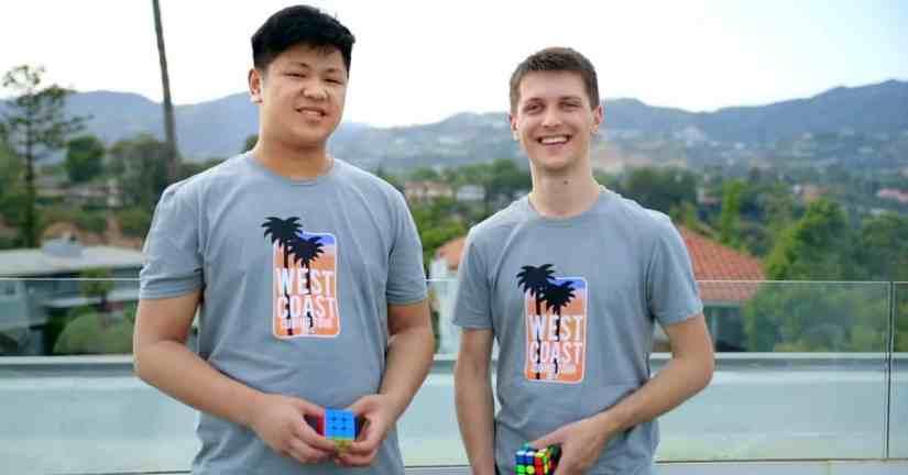 """Cosa hanno in comune il cubo di Rubik e l'autismo? Scopriamolo attraverso """"Gli speedcuber"""""""