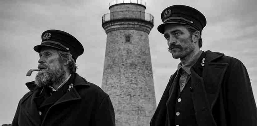 """In """"The Lighthouse"""" e nella ballata di Coleridge uccidere l'Albatros non è una buona idea"""
