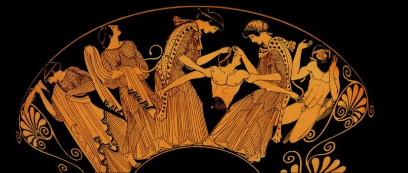 """Dioniso e """"Le Baccanti"""": un'inscindibile unità colta da Ferroni e Colli"""