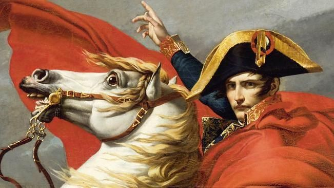 A 200 anni dal mortal sospiro di Napoleone, Manzoni è il miglior modo per commemorarlo
