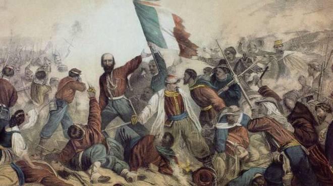Fatta l'Italia, van fatti gli Italiani: Manzoni non ci riesce, ma il calcio sì