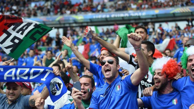 I grandi tornei come Euro 2020 ci ricordano di un poeta che scriveva di calcio
