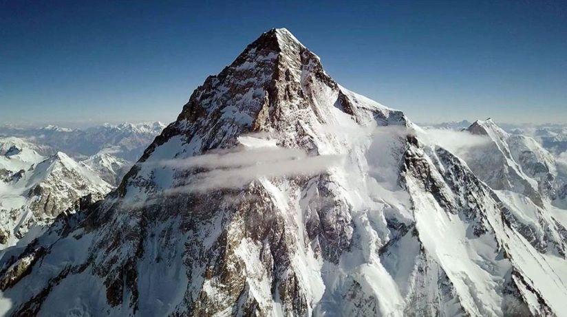 Italiani popolo di santi, poeti e…scalatori? Scopriamo cosa lega Amedeo d'Aosta e Tarcisio Bellò