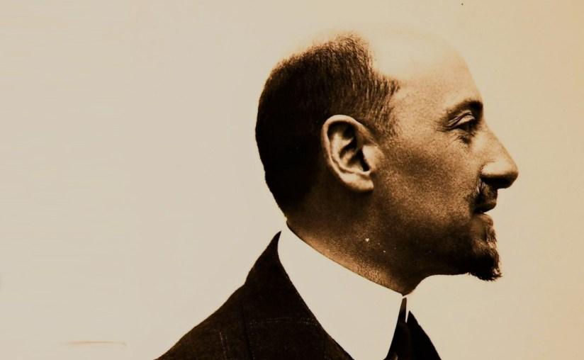 Gabriele D'Annunzio e il fascismo: la vicenda delle lettere su Palazzo Zoppola