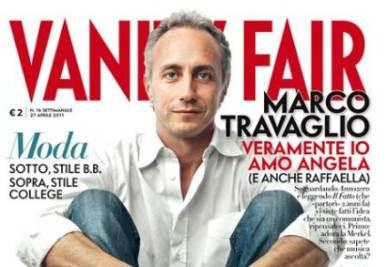 MARCO TRAVAGLIO/ Intervista di Vanity Fair: Sono di destra e filoisraeliano