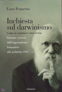 Darwin incontri requisiti